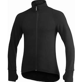 Woolpower Full Zip 600 Jacket (Unisex)