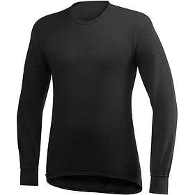 Woolpower Crew Neck 200 LS Shirt (Unisex)
