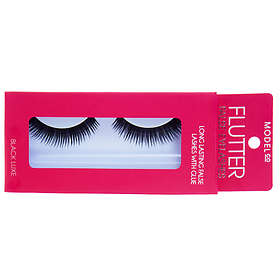 MODELco Flutter False Eyelashes