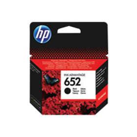 HP 652 (Black)