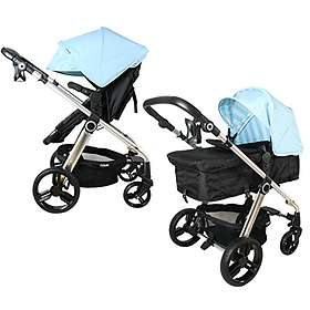 My Babiie MB150 (Combi Pushchair)