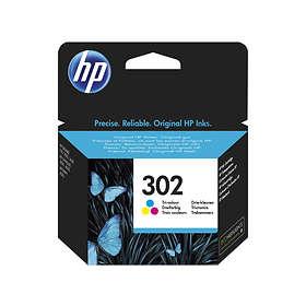 HP 302 (3-Colour)