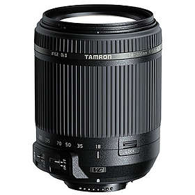 Tamron AF 18-200/3,5-6,3 Di II for Sony A