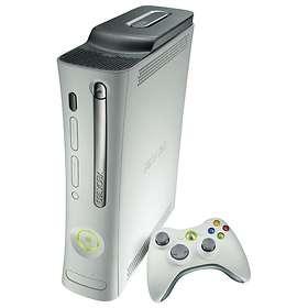 Microsoft Xbox 360 Premium HDMI 60GB