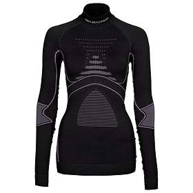 X-Bionic Energy Accumulator Evo LS Shirt Turtle Neck (Donna)
