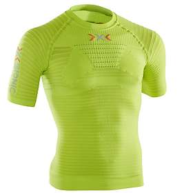 X-Bionic Effektor Powershirt Compression SS Shirt (Uomo)