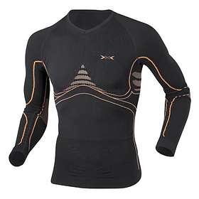 X-Bionic Energy Accumulator LS Shirt Round Neck (Men's)