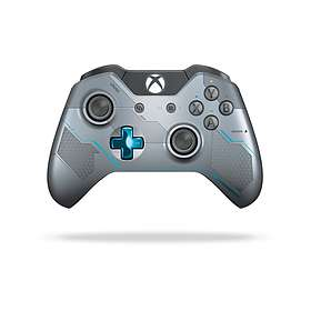 Microsoft Xbox One Wireless Controller - Halo 5: Guardians Edition (Xbox One/PC)