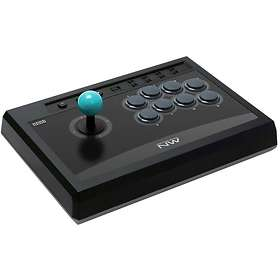 Hori Fighting Stick NW (Wii U)
