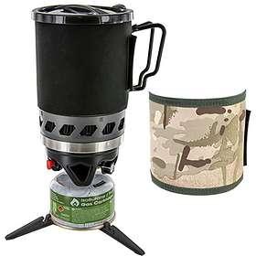 Highlander Blade Fast Boil Cup & Stove 1.1L