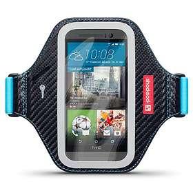 Shocksock Reflective Sports Armband for HTC One M9