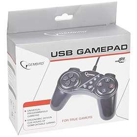 Gembird USB Gamepad (PC)