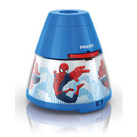 Philips Disney 2-in-1 Spiderman 71769