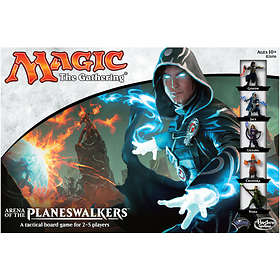 Hasbro Magic the Gathering: Arena of Planeswalkers