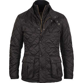 Barbour quilted herr