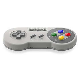 8Bitdo Tech SFC30 GamePad (PC/iOS/Android)