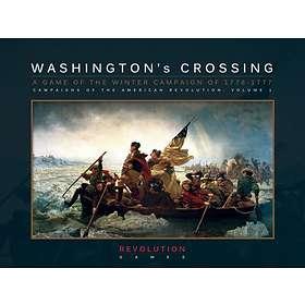 Revolution Games Washington's Crossing