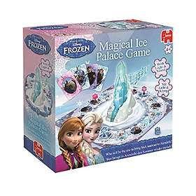 Jumbo Games Disney Frozen Magical Ice Palace