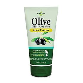 Herbolive Olive Foot Cream 150ml