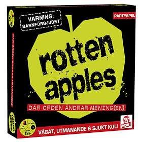 Paul Lamond Games Rotten Apples