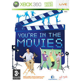 You're in the Movies (Xbox 360)