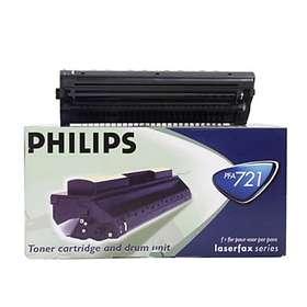 Philips PFA721 (Svart)