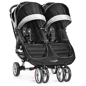 Baby Jogger City Mini Double (Double Pushchair)