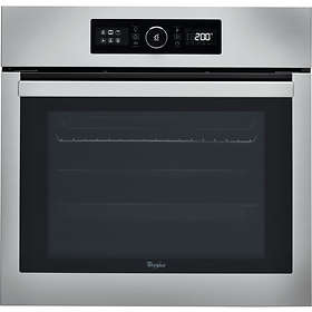 Whirlpool AKZ 6230/IX (Stainless Steel)