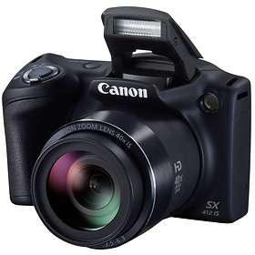 Canon PowerShot SX412 IS