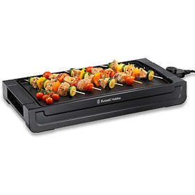 Russell Hobbs Fiesta Removable Plate Griddle