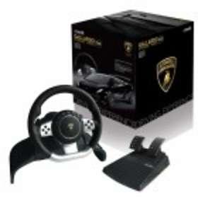 Atomic Gallardo Steering Wheel Evo (PS3/PS2/PC)