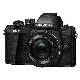 Olympus OM-D E-M10 Mark II + 14-42/3,5-5,6 EZ