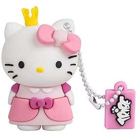 Tribe USB Hello Kitty Princess 8GB