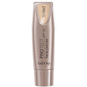 IsaDora Protect Face Primer Tinted SPF30 30ml