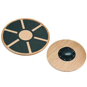 Titan Fitness Balance Board Wooden