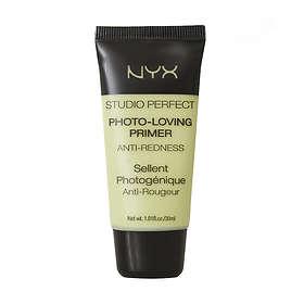 NYX Studio Perfect Primer Green 30ml
