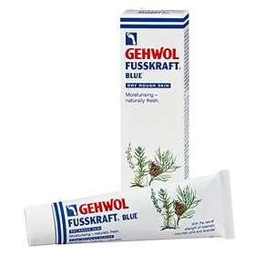 Gehwol Moisturizing Dry Rough Skin Foot Cream 125ml