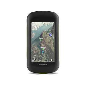 Garmin Montana 610 (Worldwide)