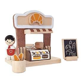 Plan Toys Bageri 6615
