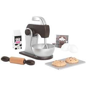 KidKraft Espresso Bakningset 63370/63371