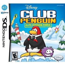 Club Penguin: Elite Penguin Force (DS)