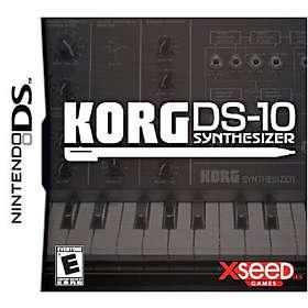 KORG DS-10 (DS)