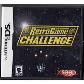 Retro Game Challenge (DS)