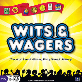 North Star Design Wits & Wagers (Deluxe Edition)