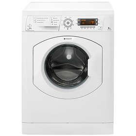Hotpoint WMAO 863 P (White)