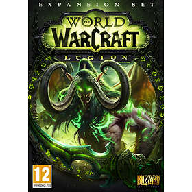 World of WarCraft Expansion: Legion