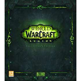 World of WarCraft Expansion: Legion - Collector's Edition