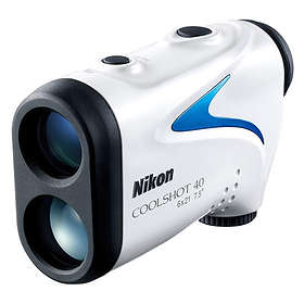 Nikon Coolshot 40 6x21