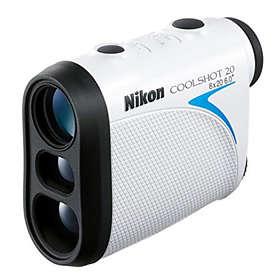 Nikon Coolshot 20 6x20