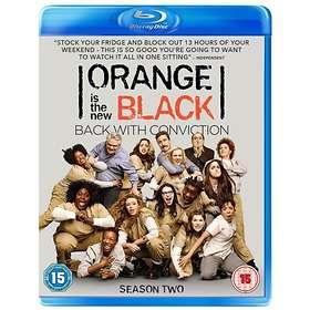 Orange Is the New Black - Season 2 (UK)